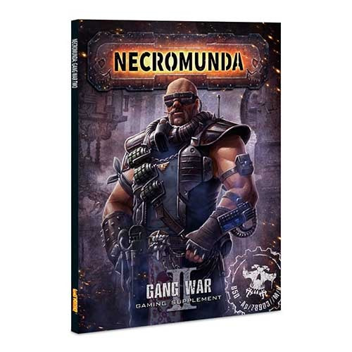Necromunda: Gang War 2