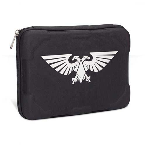 Pre-Order Warhammer 40000 Carry Case
