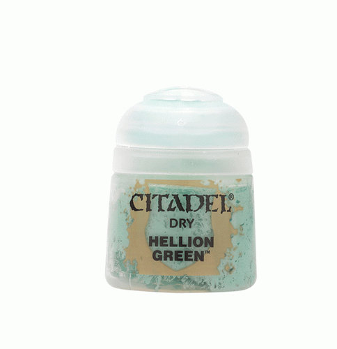 Citadel Dry 06 Hellion Green