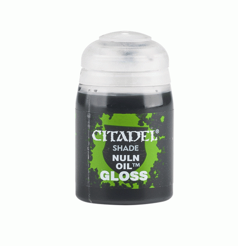 Citadel Shade 15 Nuln Oil Gloss