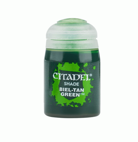 Citadel Shade 07 Biel-tan Green