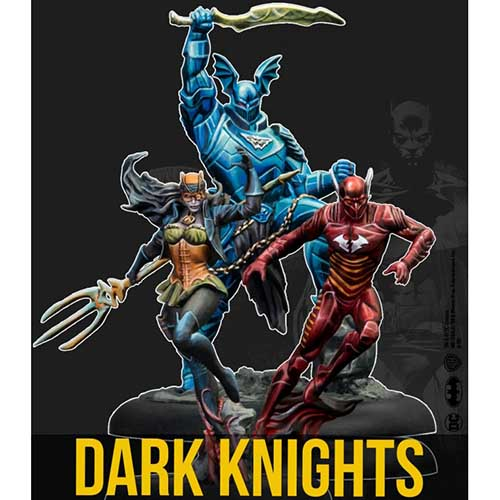 Dark Knights (Multiverse)