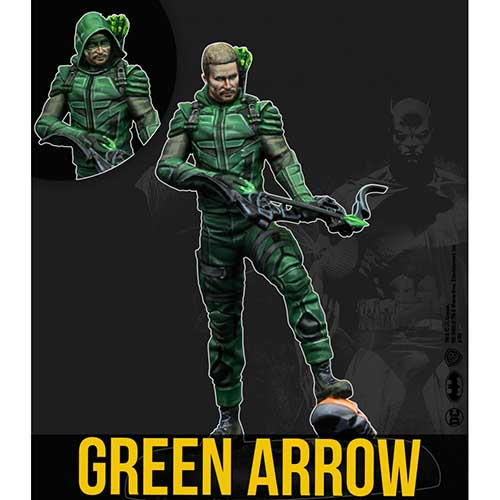 Green Arrow (Multiverse)