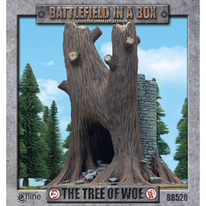 The Tree Of Woe