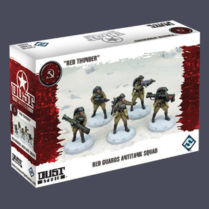 Red Guards Anti-Tank Squad
