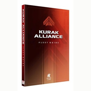 Kurak Alliance Fleet Guide