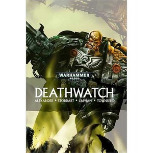 Deathwatch (Graphic Novel)