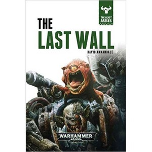 The Beast Arises 4: The Last Wall
