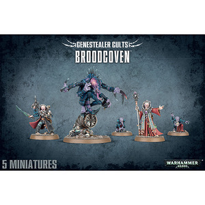 Broodcoven