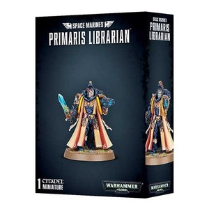 Primaris Librarian