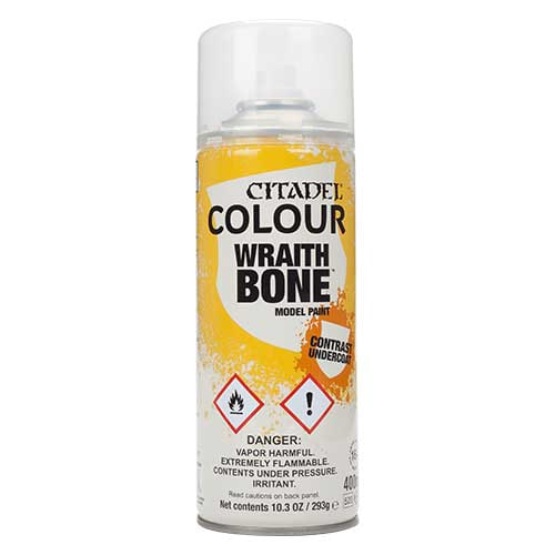 Wraithbone Spray